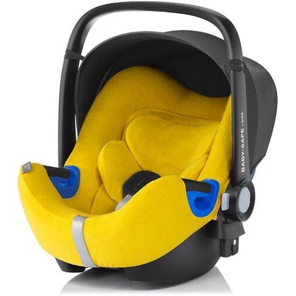 Летен калъф за столче Baby Safe i-Size